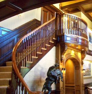 Balusters: Wood Balusters & Stair Parts