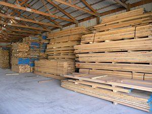 Exotic Lumber Amp Hardwood Lumber In St Louis St Charles