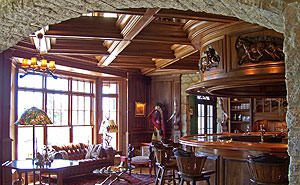 Buy Custom Wood Carvings & Moulding from our Hardwood Lumber Stores