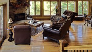 Choosing Between Prefinished Hardwood Flooring & Unfinished Hardwood Flooring