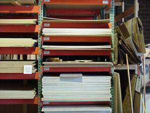 Imported Plywood: Baltic Birch, Lauan, & Bending Plywood
