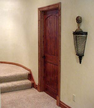 Interior doors woodharbor hardwood doors st charles hardwoods interior doors hardwood interior doors in st louis planetlyrics Images