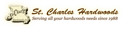 St. Louis Hardwood, Woodworking, & Lumber Stores | St. Charles Hardwoods