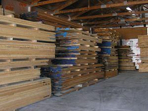 Pine Lumber S4s Amp S3s Hardwood Pine Lumber St Charles