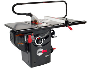 Saw Stop Table Saw Distributor in St. Louis