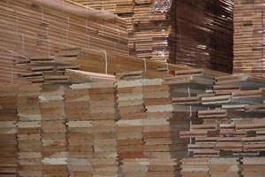 Unfinished Hardwood Flooring in St Louis St Charles Hardwoods
